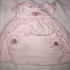Other - Newborn girl dress
